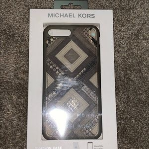 Micheal Kors iPhone 7/8 Plus case